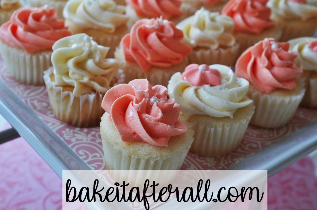 Easy Vanilla Buttercream