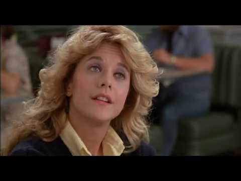 Sally from When Harry Met Sally