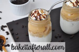 easy dalgona whipped coffee