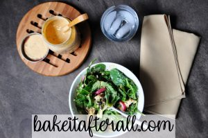 Panera Chile Lime Ranch Dressing